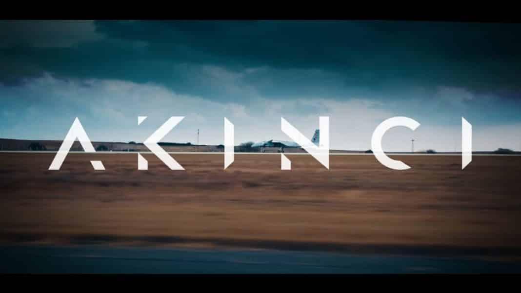 Bayraktar Akıncı TİHA'nın ilk uçuşuna giden yolu anlatan belgesel yayında [Video]