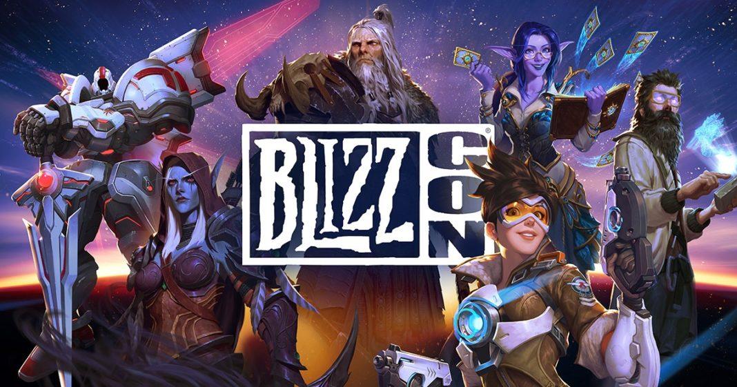 BlizzCon 2020