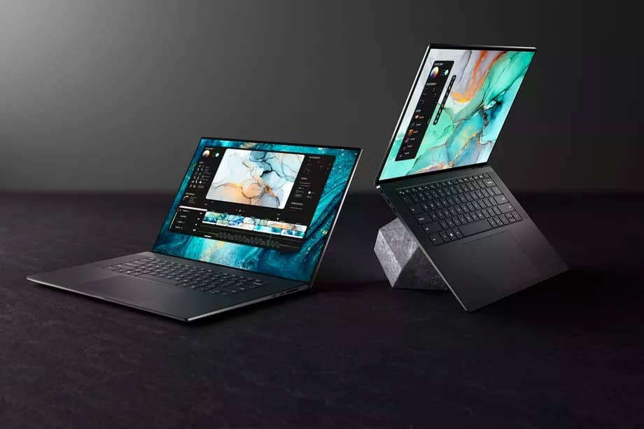 Dell XPS 17 ve XPS 15