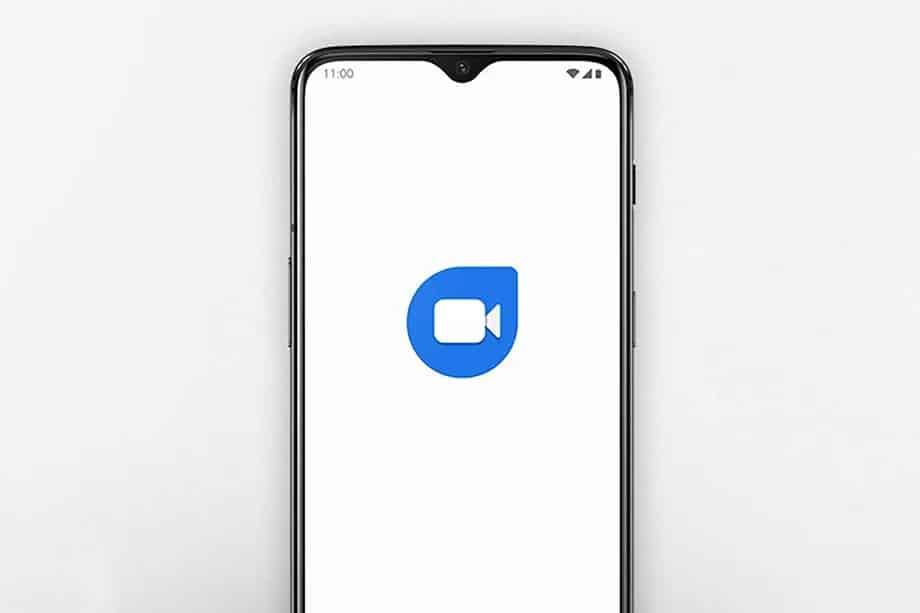 google iletisim duo ekran paylaşımı