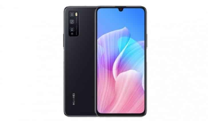 Huawei Enjoy Z MediaTek işlemciyle gelecek
