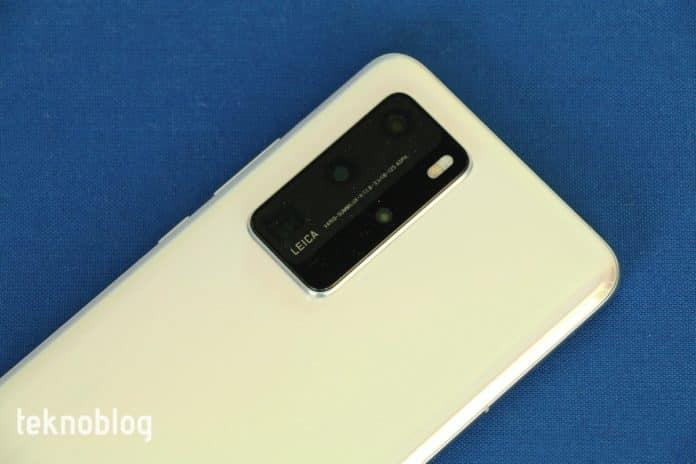 Huawei P40 Pro İncelemesi
