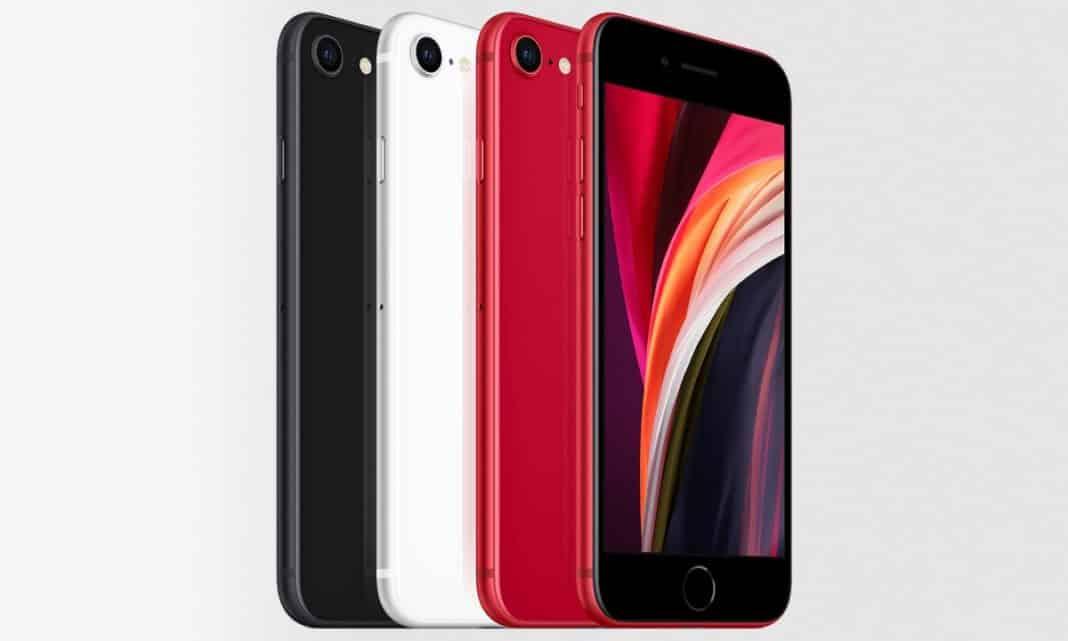iPhone SE 2020 Türkiye'de satışa çıktı