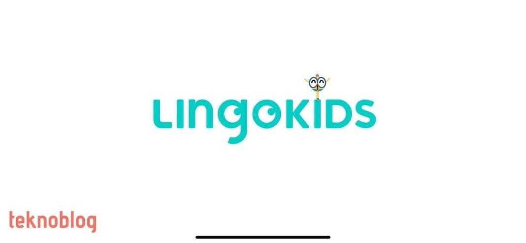 Lingokids: Çocuğunuz hem İngilizce öğrensin hem de eğlensin