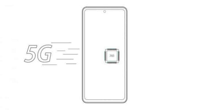 OnePlus Z için farklı işlemci iddiası