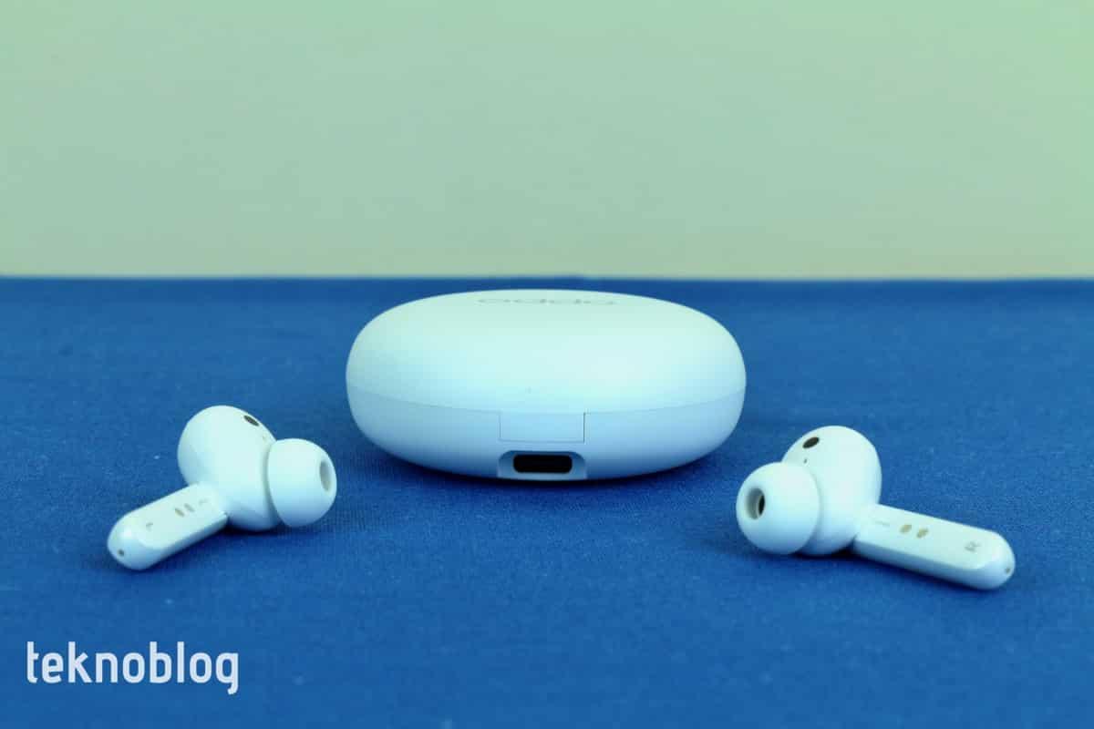 Oppo Enco W31 tam kablosuz kulaklık Türkiye'ye geliyor