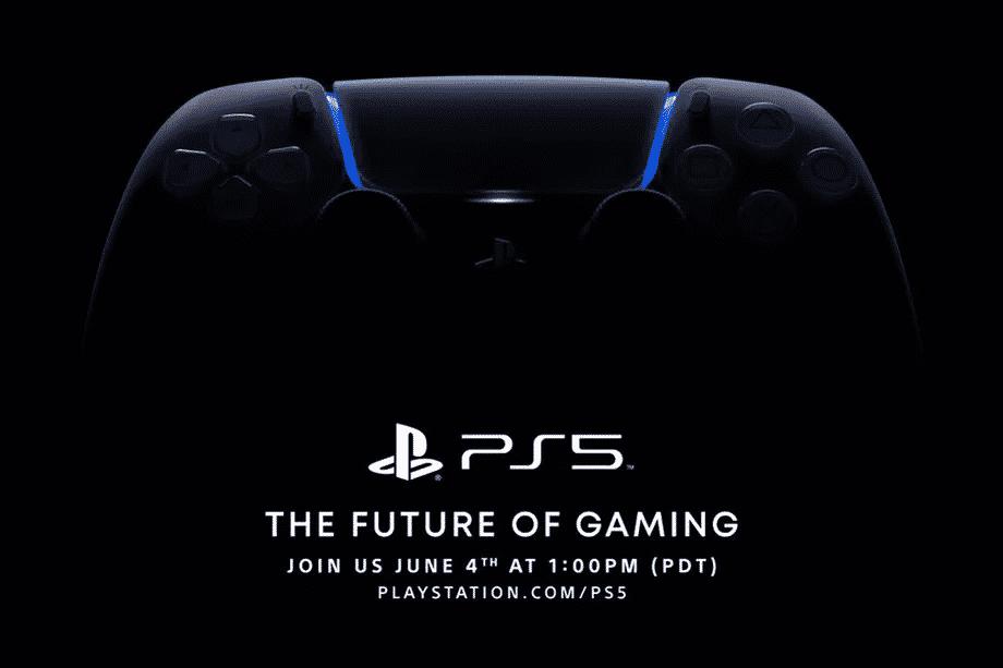 PlayStation 5 oyunları için 4 Haziran'da etkinlik düzenlen