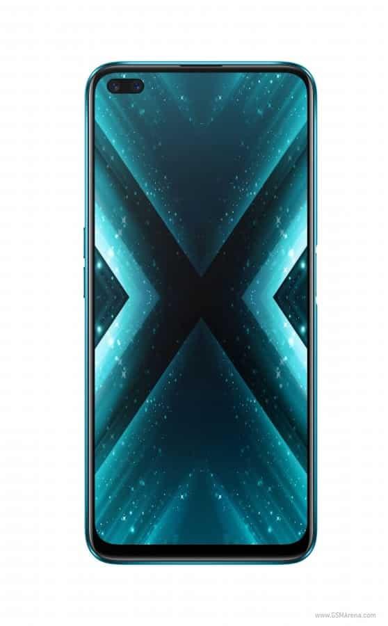 Realme X3 SuperZoom yüksek yakınlaştırma yeteneğiyle tanıtıldı