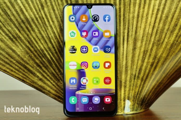 galaxy m31 android 11