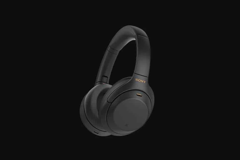 Sony WH-1000XM4 kulaklıklarla ilgili