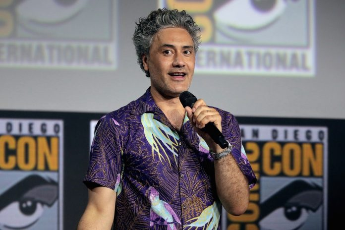 taika waititi star wars
