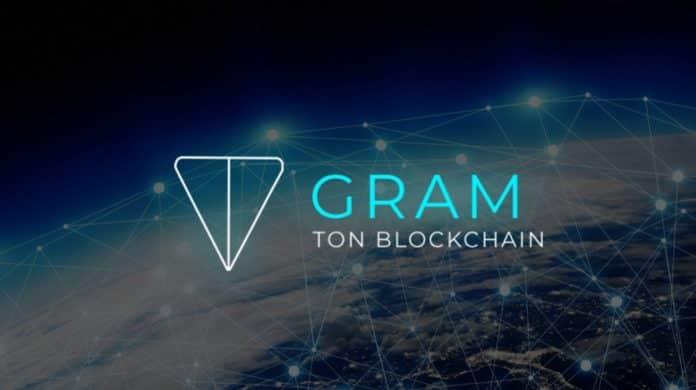 telegram gram kripto para