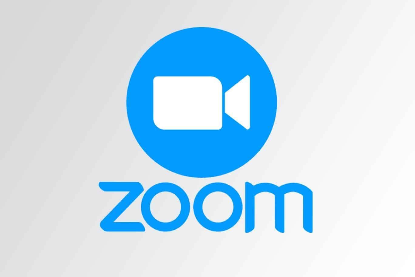 Zoom Giphy'yi sohbet işlevinden geçici olarak kaldırdı