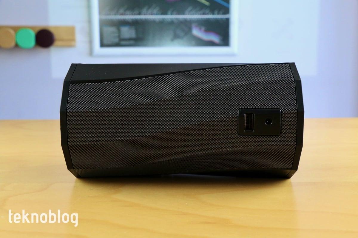 Acer C250i İncelemesi
