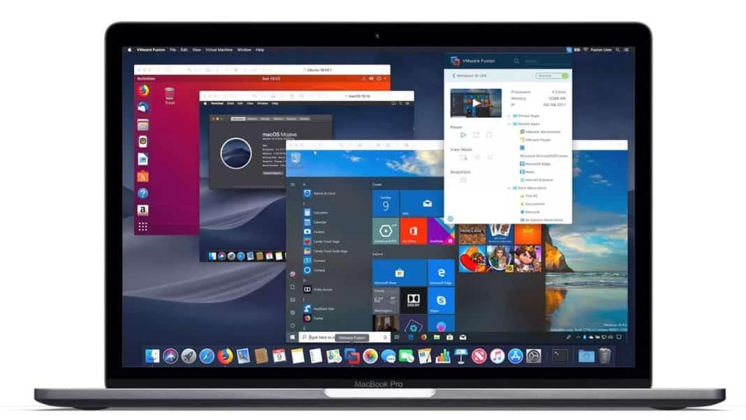 Apple'ın yeni ARM Mac'lerinde