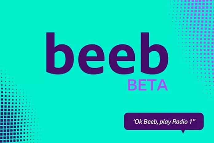 BBC Beeb ile sesli asistan arenasına giriş yapıyor