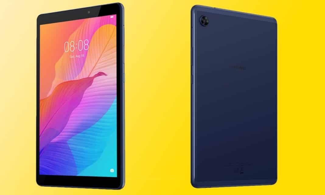 Çocukları da düşünen Huawei MatePad T8 tablet satışa çıkıyor