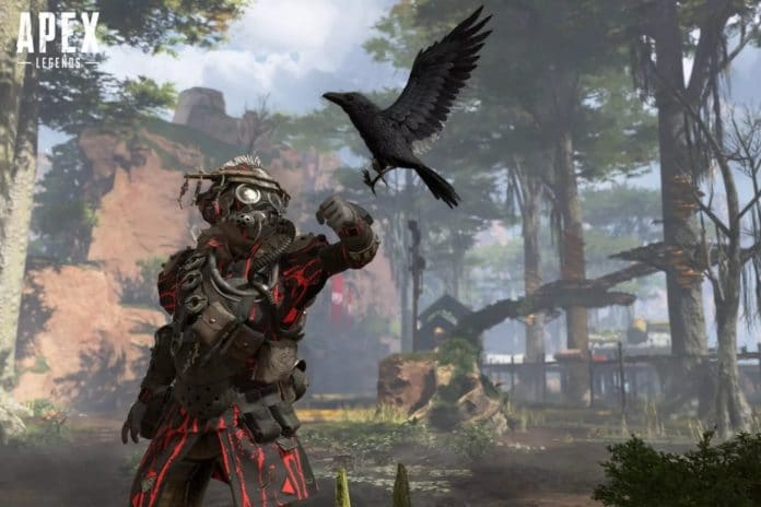 EA Apex Legends'ı Steam ve Switch platformlarına getiriyor