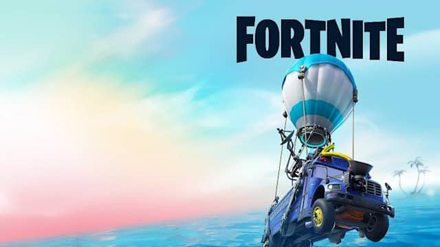 fortnite 2. bölüm 3. sezon unreal engine pc