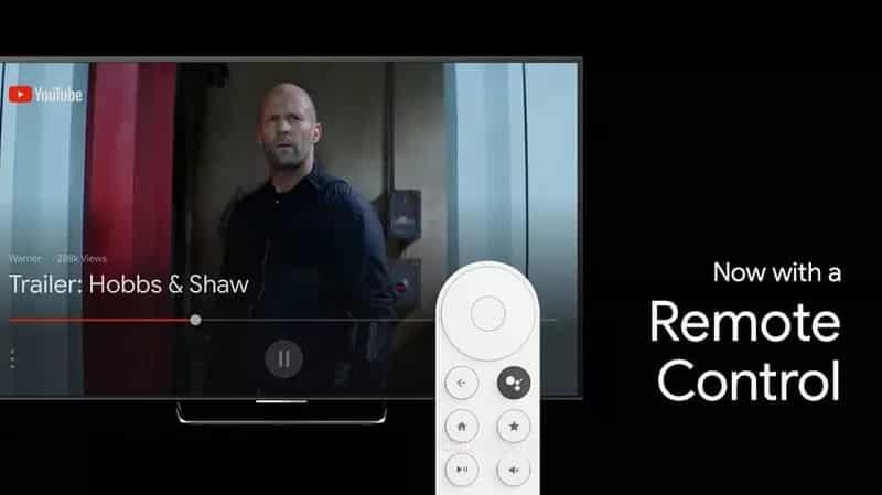 Google'ın beklenen Android TV tabanlı cihazı yeniden görüldü
