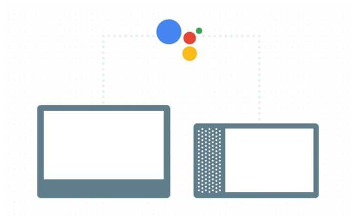 Google Asistan için yenilikler; AMP makaleleri Smart Display'lere geliyor