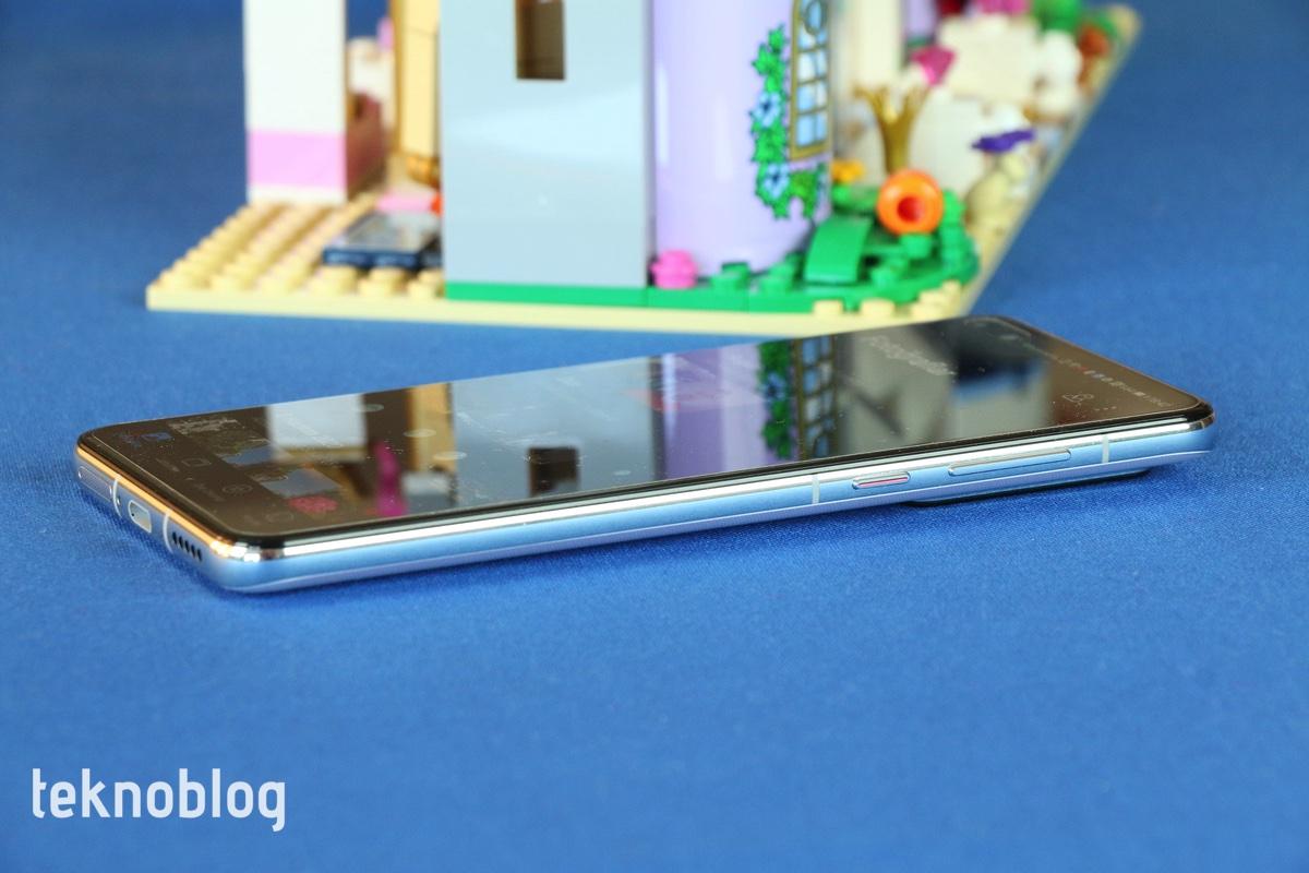 Huawei P40 İncelemesi