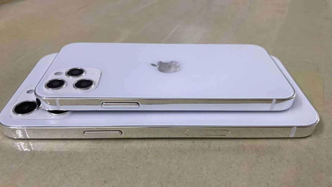 iphone 12 maket
