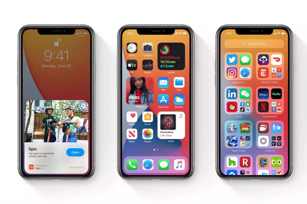 İşte iOS 14, iPadOS 14, watchOS 7 ve macOS Big Sur alacak cihazlar