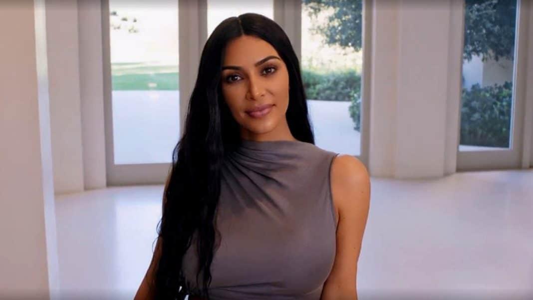 spotify kim kardashian