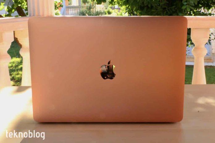 apple m2 macbook air