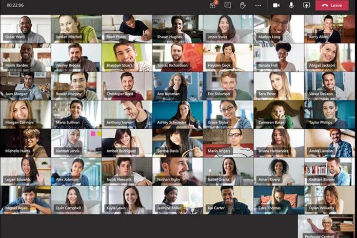Microsoft Teams bir alanda daha Zoom'u yaka