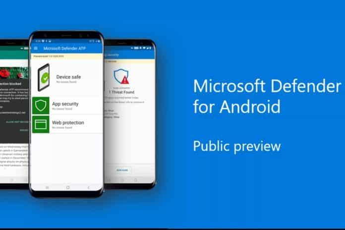 Microsoft'un Android için geliştirdiği antivirüs uygulaması ön izlemede