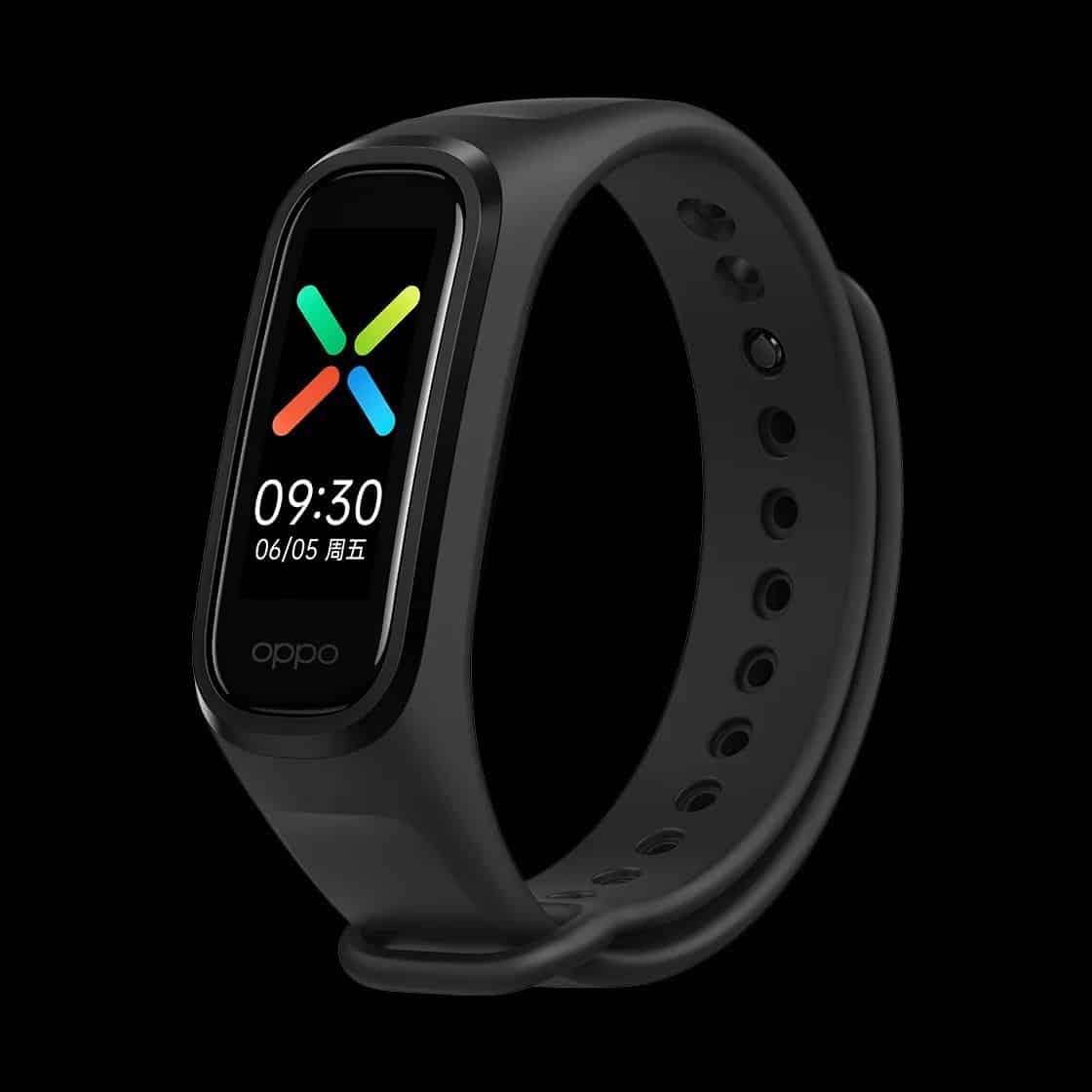 Oppo Band fitness bileklikleri tanıtıldı, Oppo TV yolda