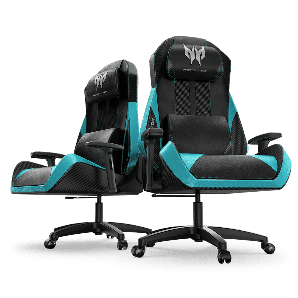 Acer Predator Gaming Chair x OSIM