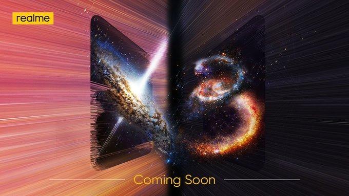 Realme X3 için beklenen resmi işaret geldi