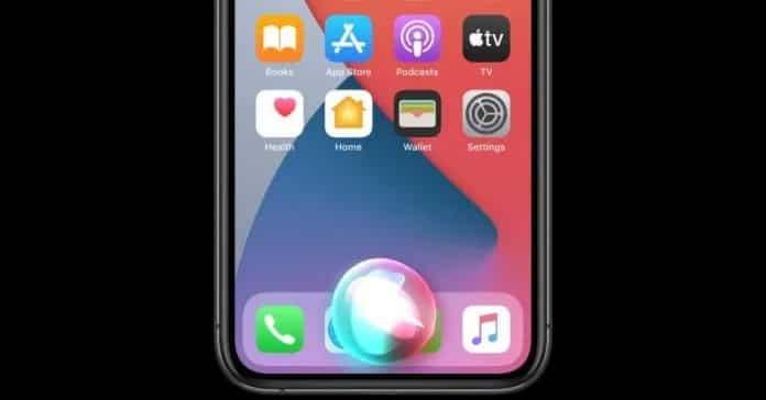 apple Siri iOS 14 ile yeni bir yüze ve çeviri özelliğine kavuşuyor