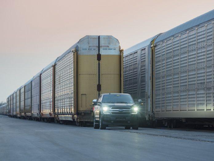 Tamamen elektrikli Ford F-150 ve Transit 2022'de satışa sunulacak