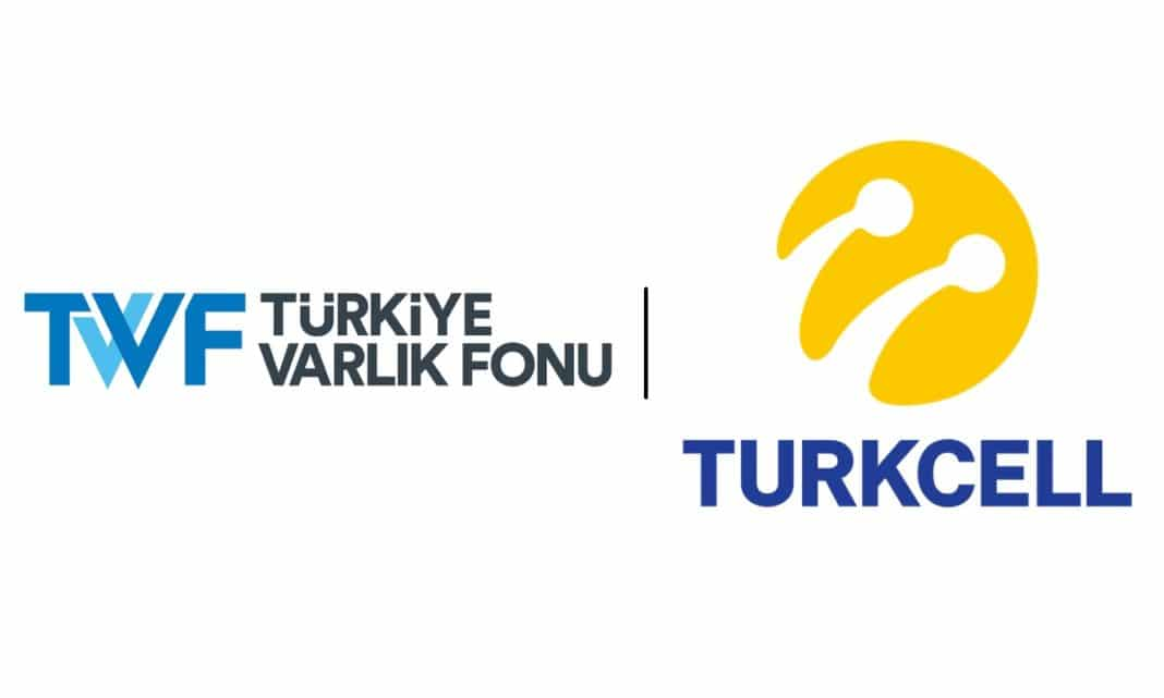 Turkcell ortaklık yapısında değişiklik; Türkiye Varlık Fonu en büyük ortak oluyor