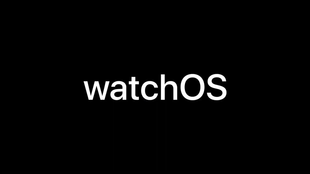 watchos 7 özellikleri