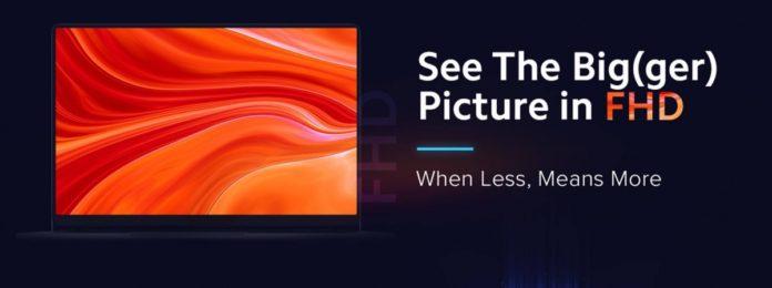 Xiaomi Mi Notebook için son dakikada yeni bilgiler paylaşıldı