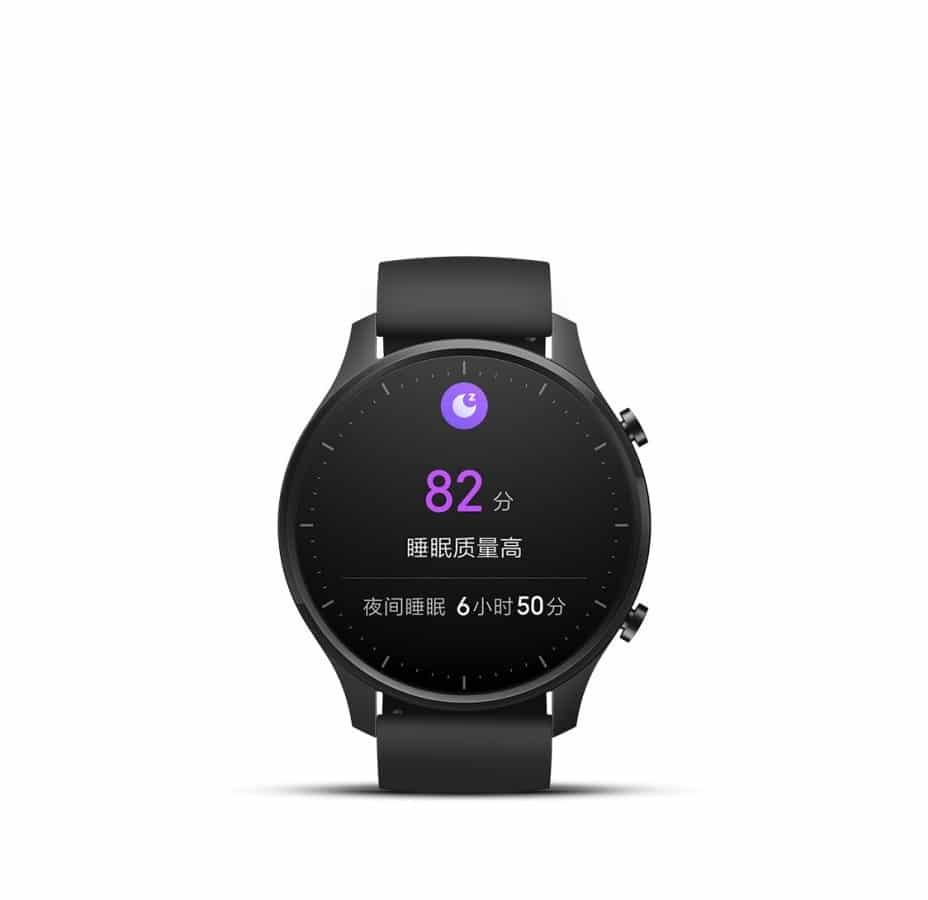 Xiaomi Mi Watch Revolve yakında satışa sunulacak