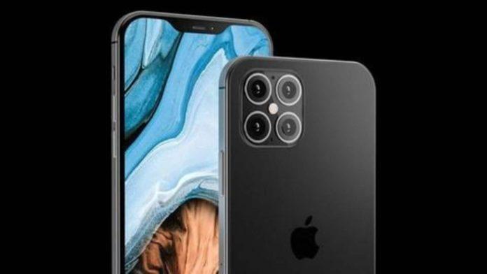 Apple 5G telefon pazarının li
