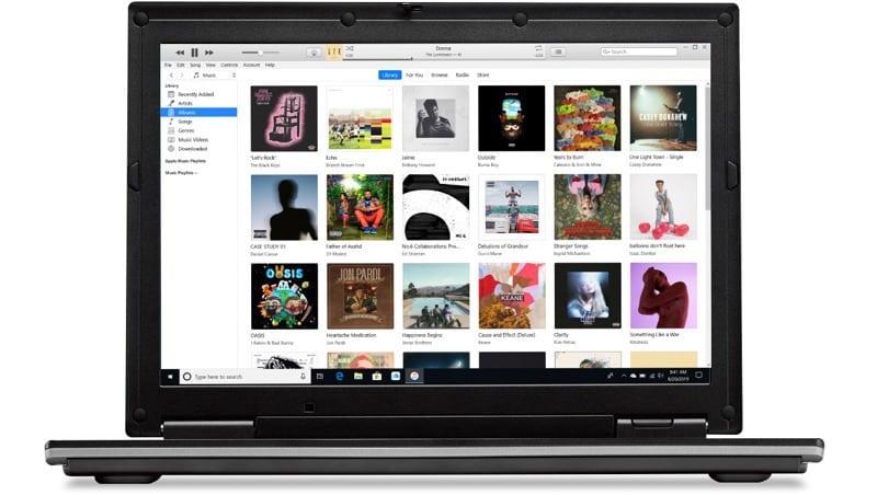 Apple'dan yeni Windows 10 uygulamaları geliyor