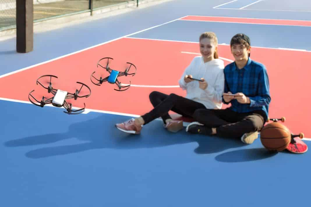 BİM mağazalarına drone geliyor; DJI Tello indirimli fiyat ile satılacak