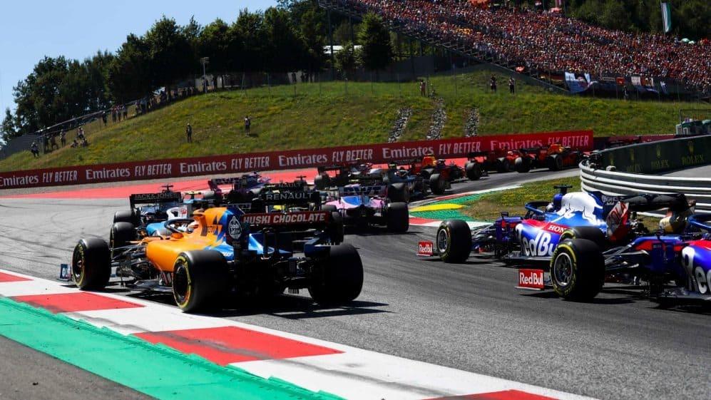 F1 Avusturya GP 2020: Saat kaçta, nasıl canlı izlenir?
