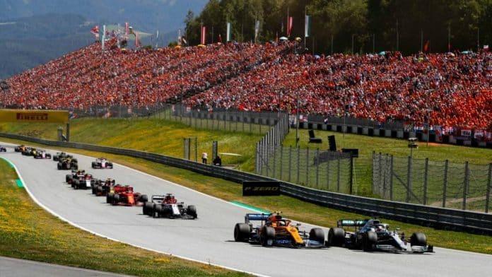 F1 Avusturya Steiermark GP 2020: Saat kaçta, nasıl canlı izlenir?
