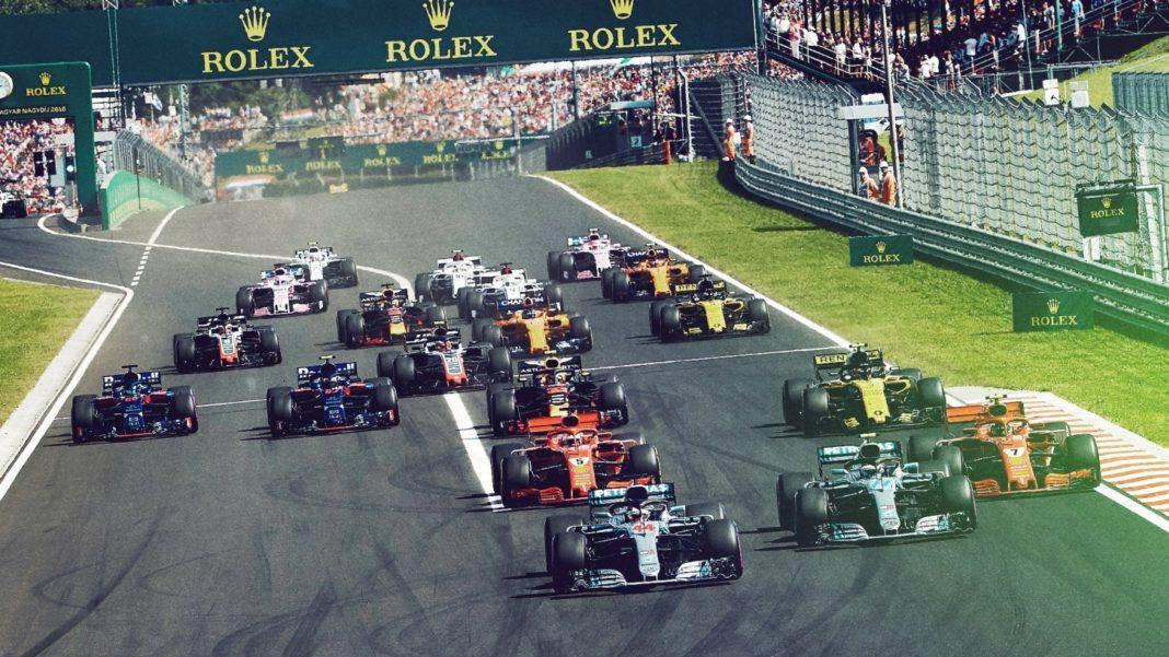 F1 Macaristan GP 2020: Saat kaçta, nasıl canlı izlenir?