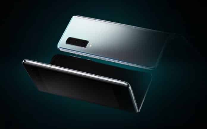 Galaxy Fold'un takipçisi olacak yeni katlanabilir telefonun adı netleşiyor