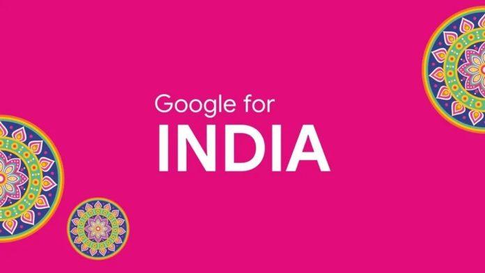 google hindistan