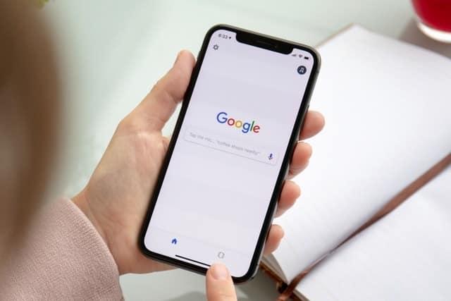 Google mobil öncelikli sıralama için 2021'i bekleyecek